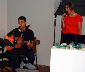 Astrid Frantz & Jens Gebharth