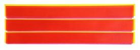 Tusche auf BŸttenpapier, 25,5 x 65,5 cm, 2015