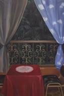 Alina Grasmann, Panama-Painting1