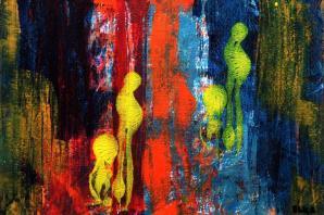 E. Weiland - Die Andere Art