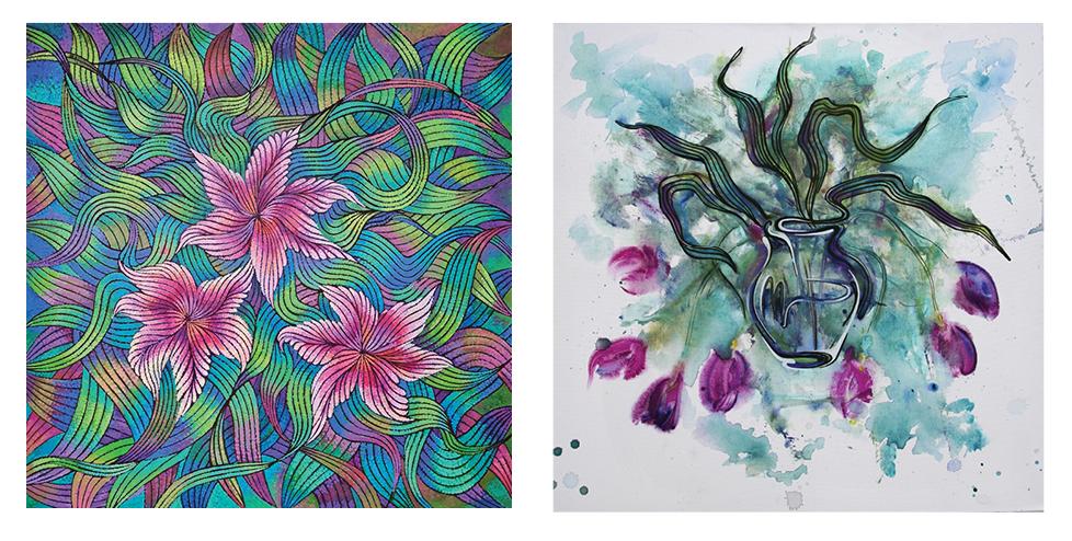 Blumen & Tulpen