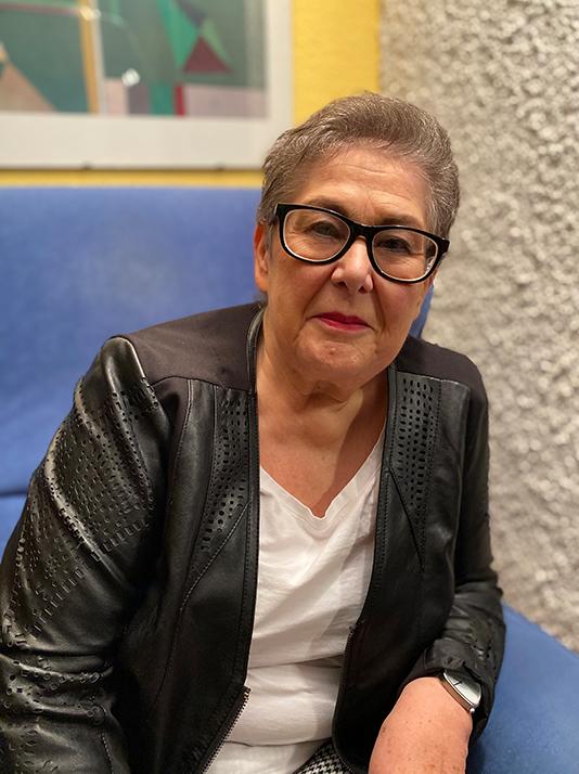Renate Schiel-Kallenbrunnen